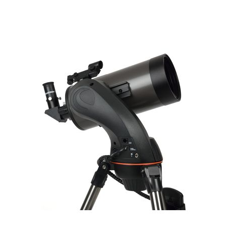 Celestron NexStar 127SLT Computerized Telescope - view number 2