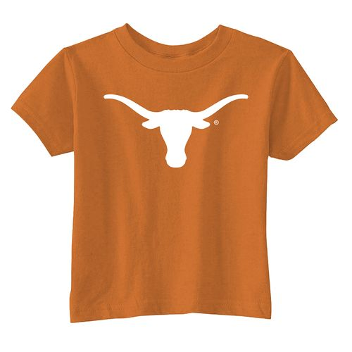 Viatran Infants' University of Texas Flight T-shirt