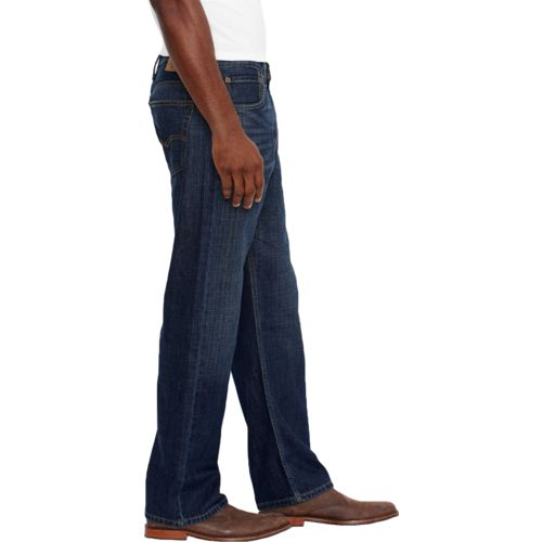 Levi's Men's 569 Loose Straight Jean - view number 3