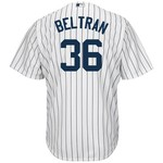 Majestic Men's New York Yankees Carlos Beltran #36 Cool Base® Replica Jersey