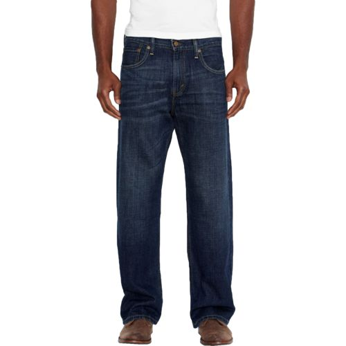 Levi's Men's 569 Loose Straight Jean