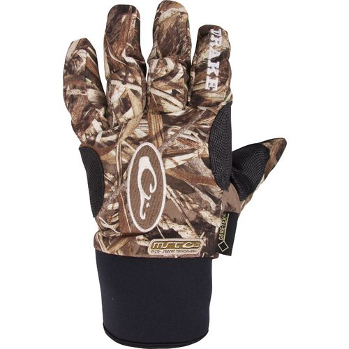 Drake Waterfowl Men's MST Refuge GORE-TEX Gloves