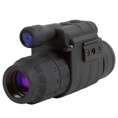 Display product reviews for Sightmark Ghost Hunter 2 x 24 Night Vision Monocular