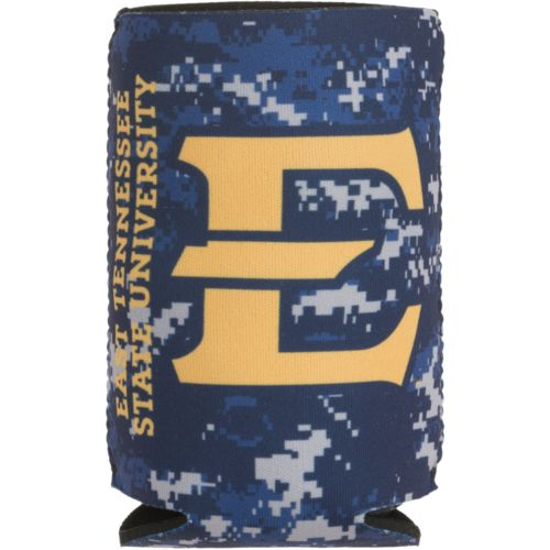 Kolder East Tennessee State University Camo Kaddy