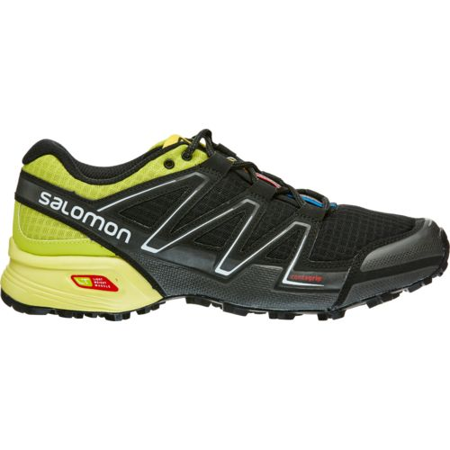 Salomon Men's Speedcross Vario Trail Running Shoes