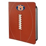 GameWear Auburn University Classic Football Portfolio with Notepad