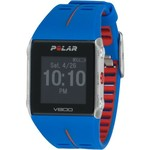 Polar V800 GPS Sports Watch with Heart-Rate Sensor