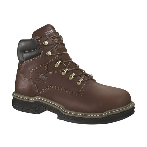Wolverine Men's Darco Metatarsal Guard Steel-Toe EH Work Boots