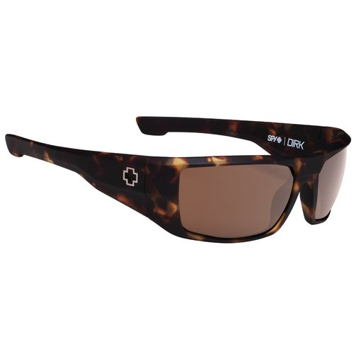 SPY Optic Dirk Camo Tort Happy Sunglasses - view number 1