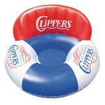 Poolmaster® Los Angeles Clippers Luxury Drifter - view number 1