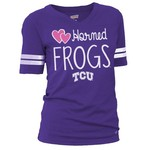 Horned Frogs Girl's Apparel