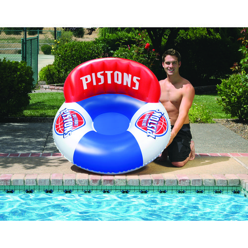 Poolmaster® Detroit Pistons Luxury Drifter - view number 5