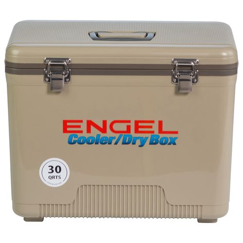 Display product reviews for Engel 30 qt. Cooler/Dry Box