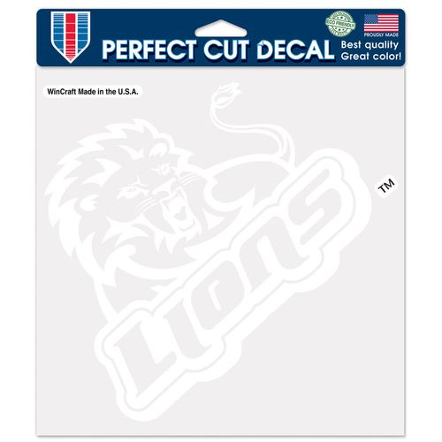 WinCraft Southeastern Louisiana University Perfect Cut Decal
