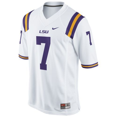 LSU Tigers Jerseys