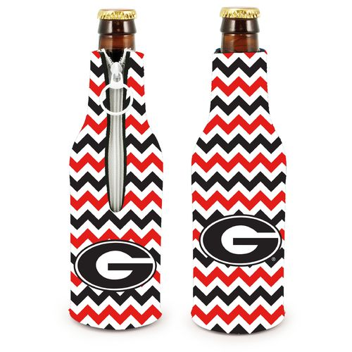 Kolder University of Georgia Chevron Bottle Suit