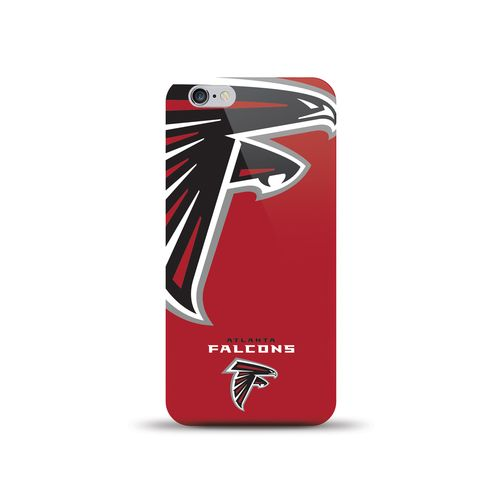 Mizco Atlanta Falcons Big Logo iPhone® 6 Case - view number 1
