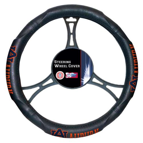 The Northwest Company Auburn University Steering Wheel Cover
