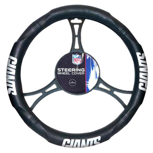 The Northwest Company New York Giants Steering Wheel