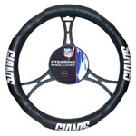 The Northwest Company New York Giants Steering Wheel Cover - view number 1
