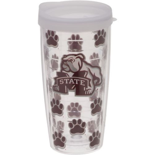 Signature Tumblers Mississippi State University 16 oz. Repeated