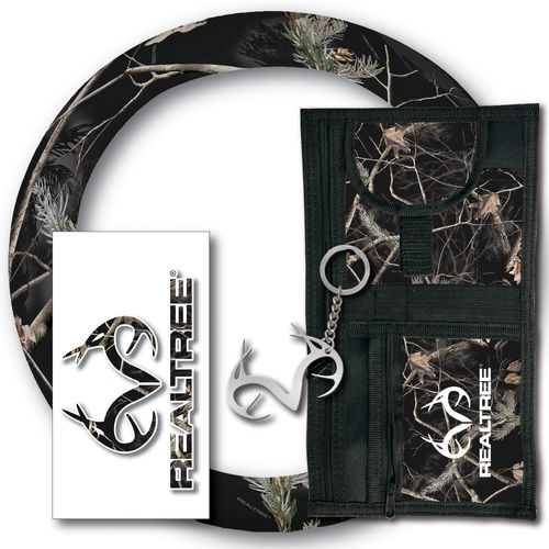 Realtree Auto Value Pack