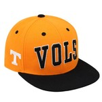 Top of the World Kids' University of Tennessee 2Tac Snap Cap