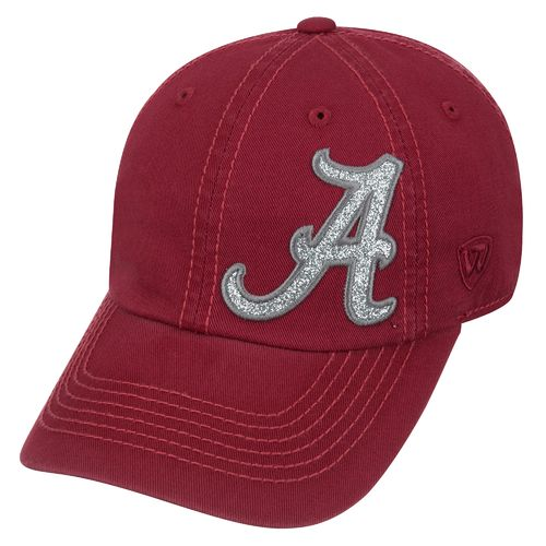 Top of the World Women's University of Alabama Entourage Cap