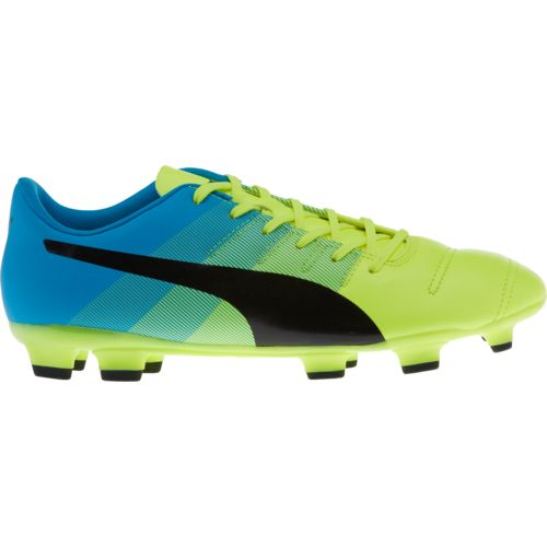 PUMA Men's EvoPOWER 4.3 Soccer Boots