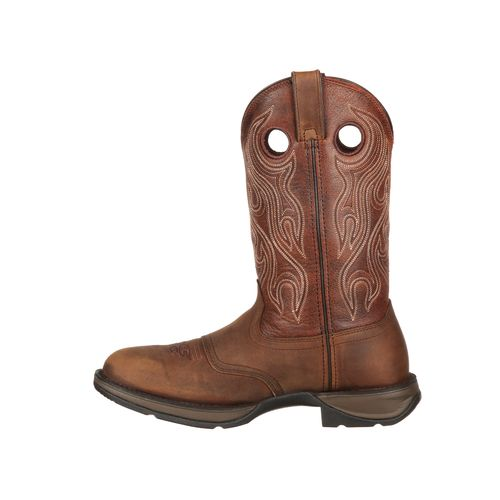 Durango Men's Rebel Saddle Western Boots - view number 3