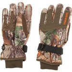 Game Winner® Men's Realtree Xtra® Camo Heavyweight Strap Gloves
