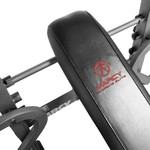 Marcy Diamond Elite Standard Weight Bench - view number 4