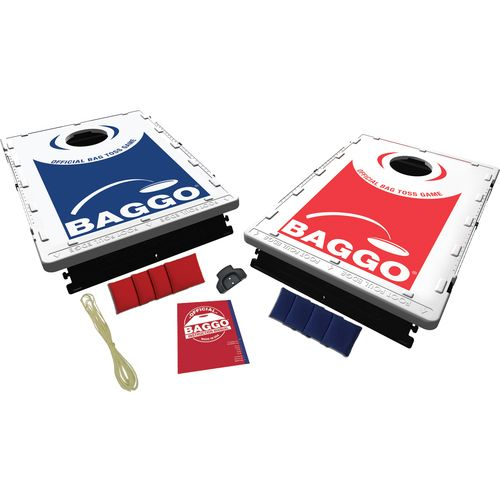 Display product reviews for BAGGO® Family Backyard Bag Toss Game