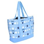 NCAA Women's University of North Carolina 2014 Mural Love Tote
