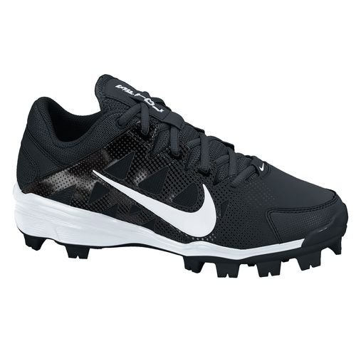Nike Women's Hyperdiamond Strike MCS Softball Cleats