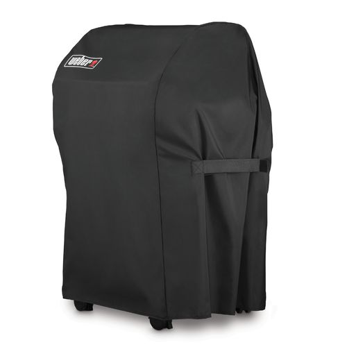 Weber® Spirit® 210™ Gas Grill Cover - view number 3