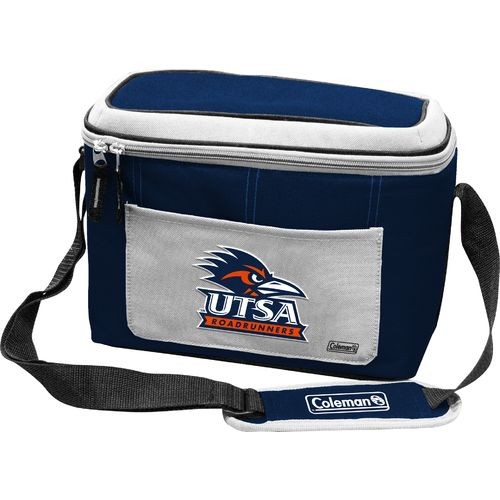 Coleman® University of Texas at San Antonio 12-Can Soft-Side Cooler - view number 1