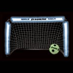 Franklin Boys' Light-Up Soccer Goal and Ball Set - view number 2