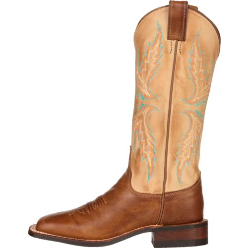 Justin Women's Bent Rail® Arizona Western Boots