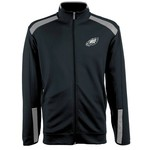 Antigua Men's Philadelphia Eagles Flight Jacket - view number 1