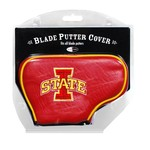 Team Golf Iowa State University Blade Putter Cover - view number 1