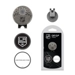 Team Golf Los Angeles Kings Marker Cap Clip - view number 1
