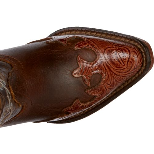 Tony Lama Kids' Vaquero Western Boots - view number 4