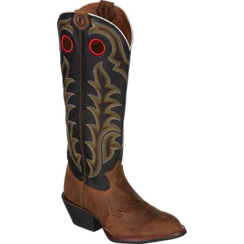 Tony Lama Men's Crazy Horse 3R Western Boots - view number 1