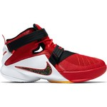 Nike Boys' LeBron Soldier IX Basketball Shoes