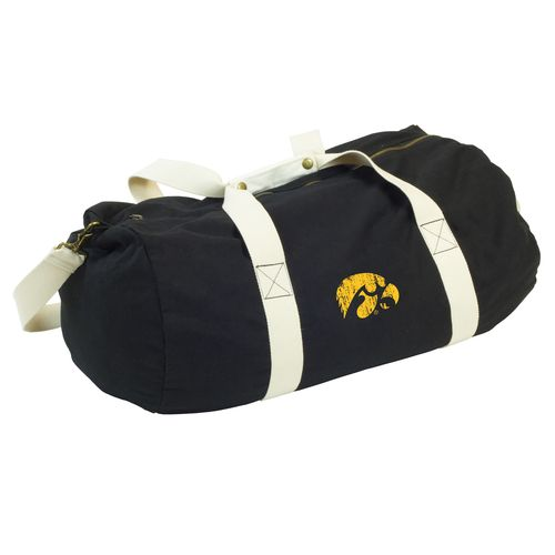 Logo™ University of Iowa Sandlot Duffel Bag