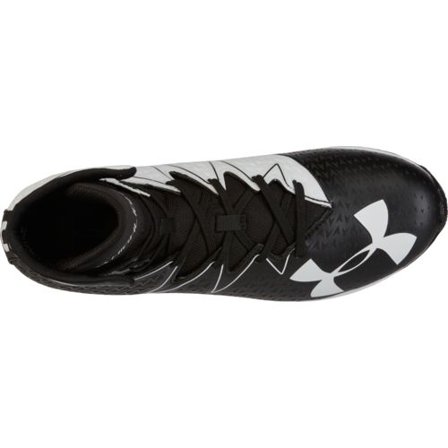 Under Armour Men's Highlight Football Cleats - view number 4