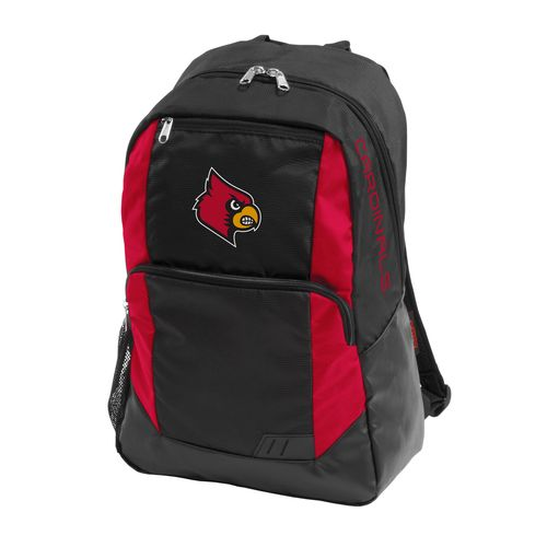 Logo™ University of Louisville Closer Backpack - view number 1