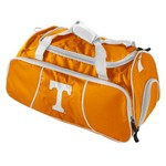 Logo™ University of Tennessee Athletic Duffel Bag - view number 1