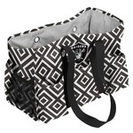 Logo™ Oakland Raiders DD Junior Caddy Tote Bag